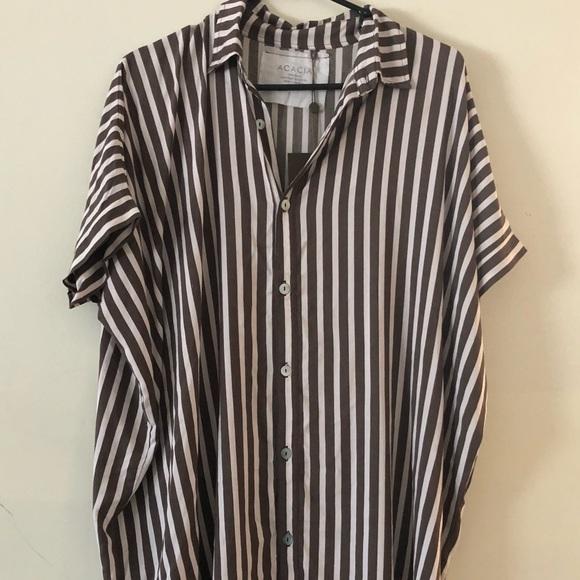 acacia swimwear Dresses & Skirts - Acacia Mombasa Upper East Side BNWT sz P